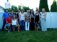 Famille Robitaille 2014